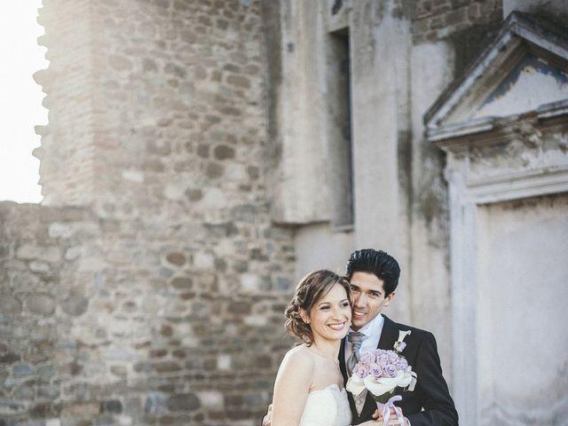 Il matrimonio di Mattia e Irene a Rimini, Rimini 51