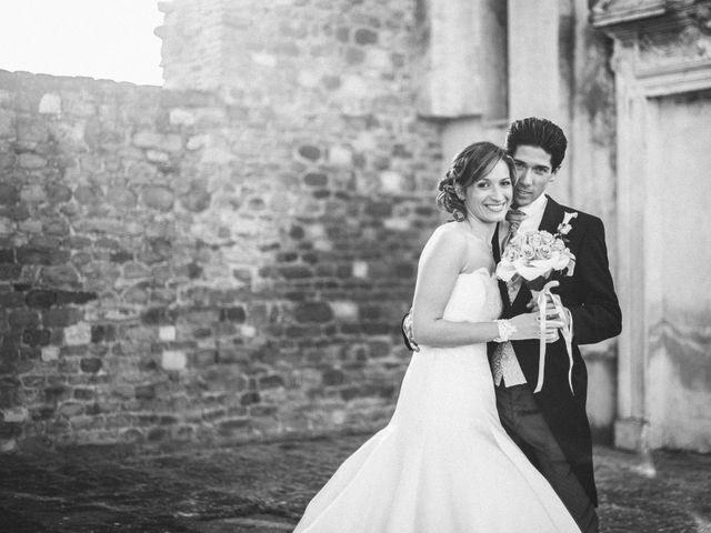 Il matrimonio di Mattia e Irene a Rimini, Rimini 52