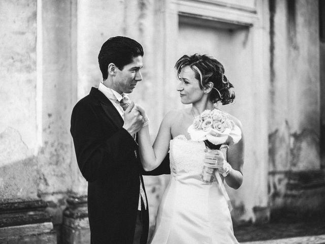 Il matrimonio di Mattia e Irene a Rimini, Rimini 53