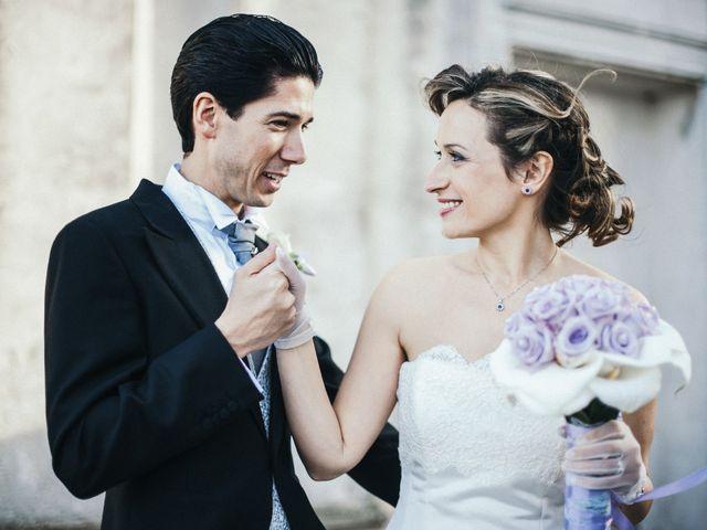 Il matrimonio di Mattia e Irene a Rimini, Rimini 54
