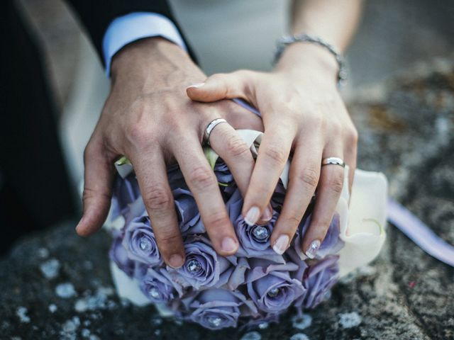 Il matrimonio di Mattia e Irene a Rimini, Rimini 56