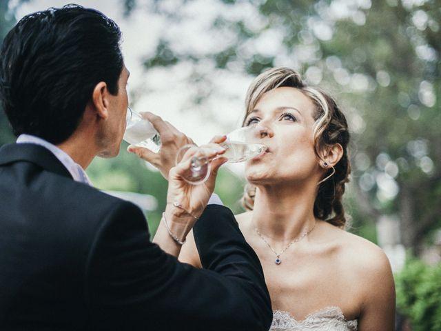 Il matrimonio di Mattia e Irene a Rimini, Rimini 59
