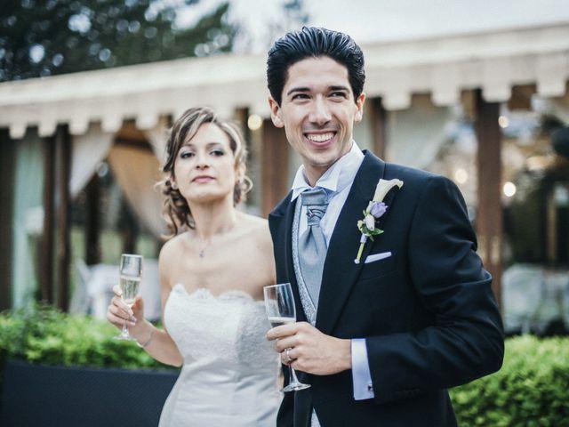 Il matrimonio di Mattia e Irene a Rimini, Rimini 61