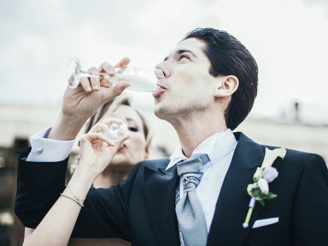Il matrimonio di Mattia e Irene a Rimini, Rimini 62