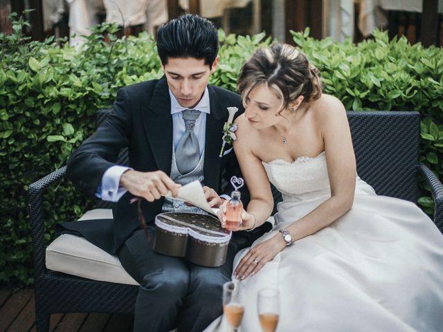 Il matrimonio di Mattia e Irene a Rimini, Rimini 65