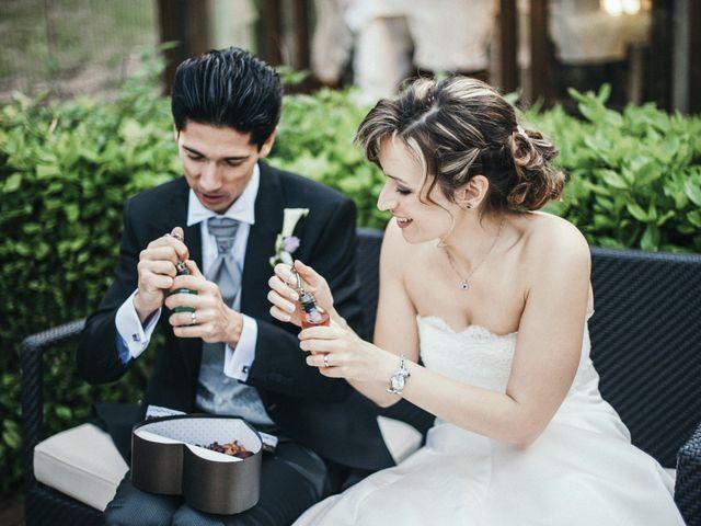 Il matrimonio di Mattia e Irene a Rimini, Rimini 66