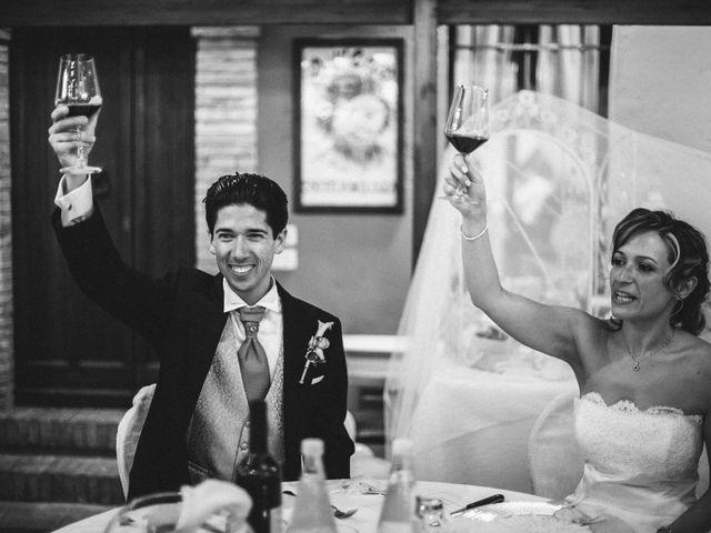 Il matrimonio di Mattia e Irene a Rimini, Rimini 70