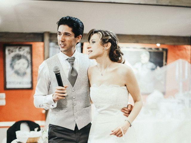 Il matrimonio di Mattia e Irene a Rimini, Rimini 71