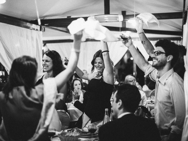 Il matrimonio di Mattia e Irene a Rimini, Rimini 72