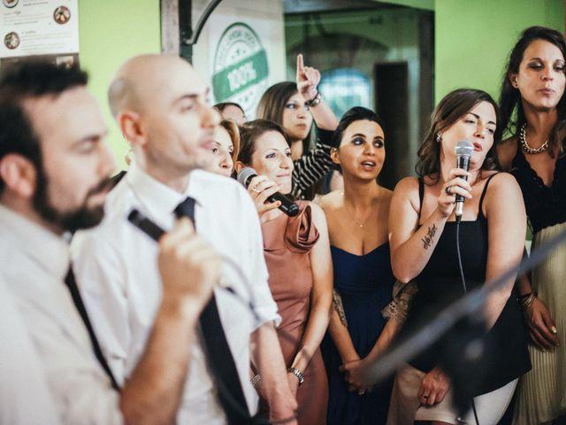 Il matrimonio di Mattia e Irene a Rimini, Rimini 75