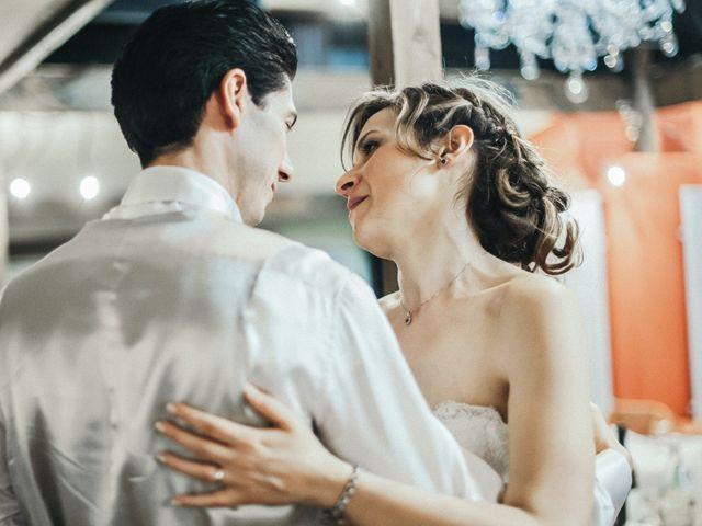 Il matrimonio di Mattia e Irene a Rimini, Rimini 78