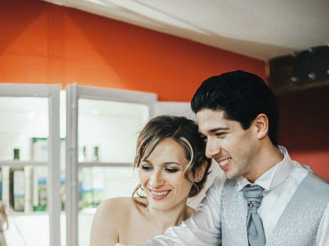 Il matrimonio di Mattia e Irene a Rimini, Rimini 85