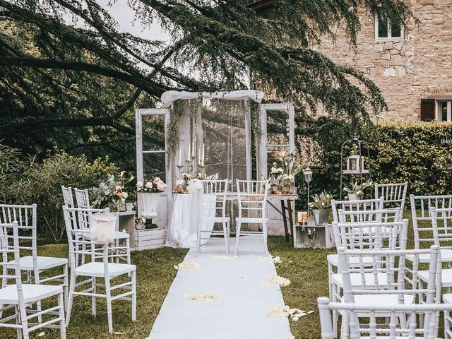 Il matrimonio di Massimo e Nicoletta a Grumello del Monte, Bergamo 24