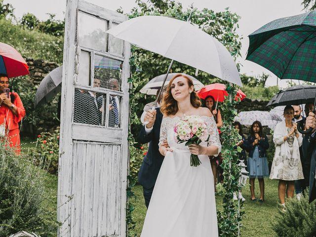 Il matrimonio di Massimo e Nicoletta a Grumello del Monte, Bergamo 29