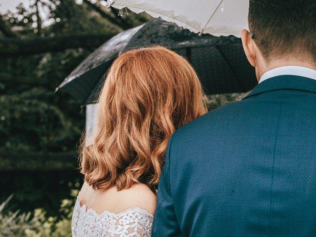 Il matrimonio di Massimo e Nicoletta a Grumello del Monte, Bergamo 30