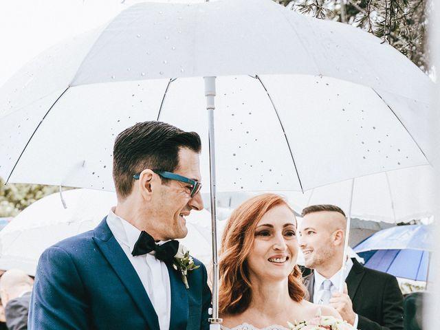 Il matrimonio di Massimo e Nicoletta a Grumello del Monte, Bergamo 31