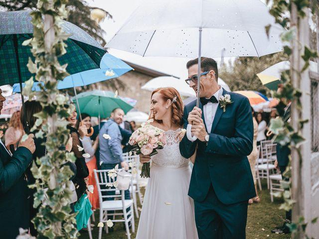 Il matrimonio di Massimo e Nicoletta a Grumello del Monte, Bergamo 35
