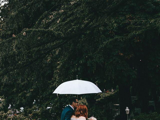 Il matrimonio di Massimo e Nicoletta a Grumello del Monte, Bergamo 38
