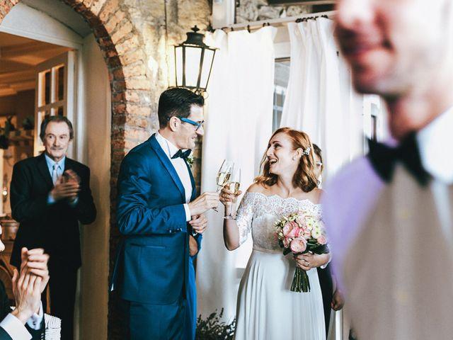 Il matrimonio di Massimo e Nicoletta a Grumello del Monte, Bergamo 43