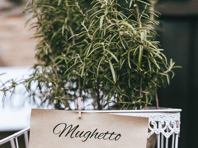 Il matrimonio di Massimo e Nicoletta a Grumello del Monte, Bergamo 46