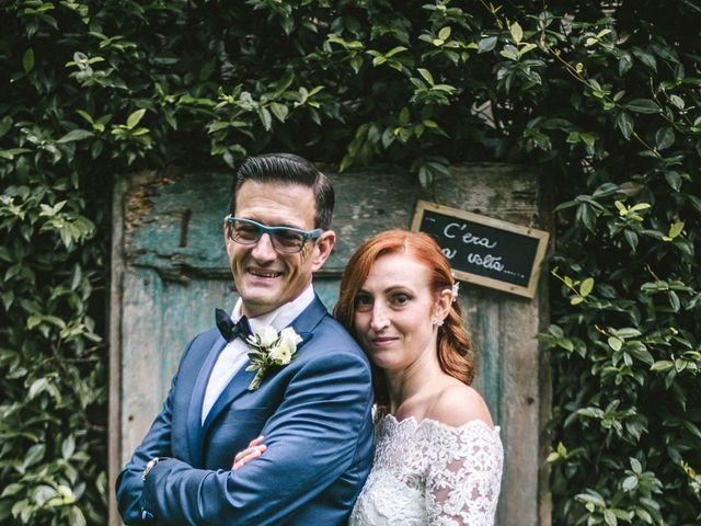 Il matrimonio di Massimo e Nicoletta a Grumello del Monte, Bergamo 50