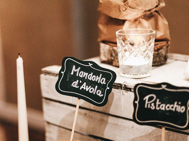 Il matrimonio di Massimo e Nicoletta a Grumello del Monte, Bergamo 53