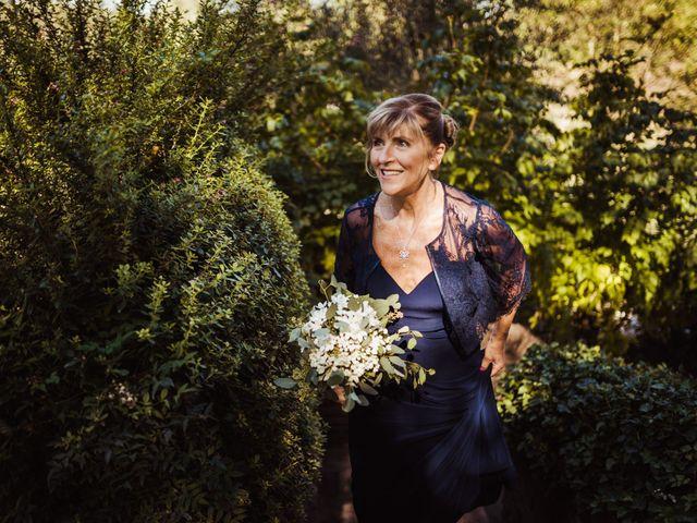 Il matrimonio di Simone e Vittoria a San Miniato, Pisa 25