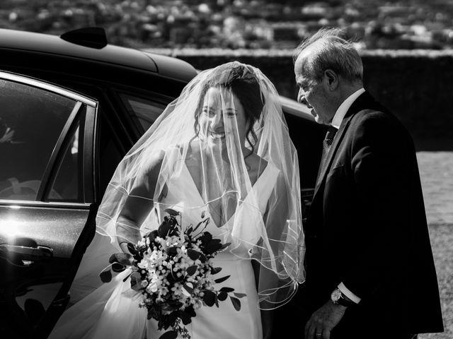 Il matrimonio di Simone e Vittoria a San Miniato, Pisa 31