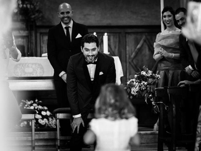 Il matrimonio di Simone e Vittoria a San Miniato, Pisa 34