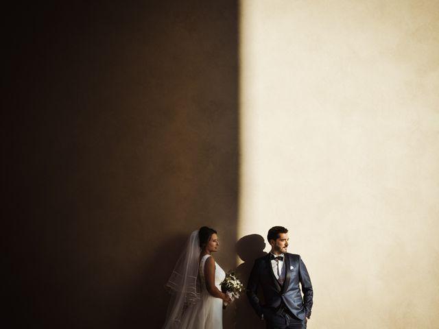 Il matrimonio di Simone e Vittoria a San Miniato, Pisa 52
