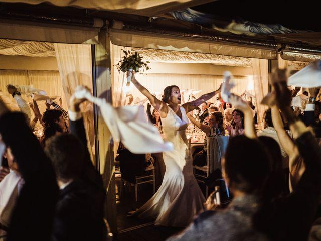 Il matrimonio di Simone e Vittoria a San Miniato, Pisa 68