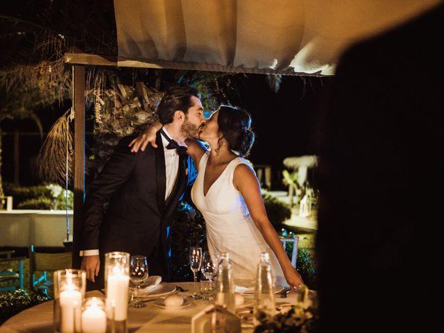 Il matrimonio di Simone e Vittoria a San Miniato, Pisa 69
