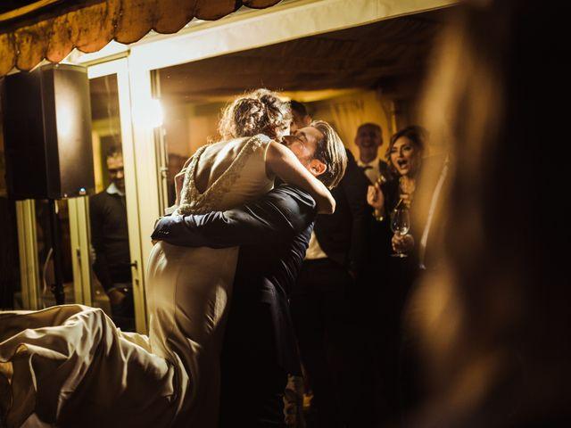 Il matrimonio di Simone e Vittoria a San Miniato, Pisa 74