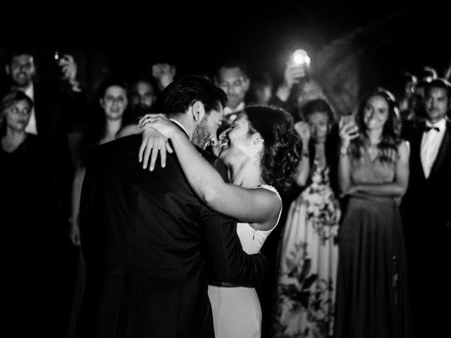 Il matrimonio di Simone e Vittoria a San Miniato, Pisa 81