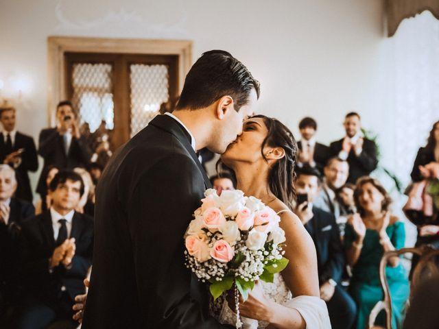 Il matrimonio di Yesenia e Alessio a Venezia, Venezia 4