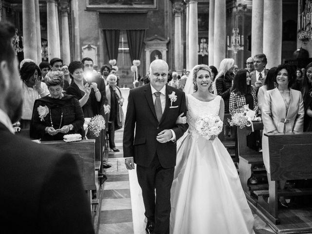 Il matrimonio di Alfredo  e Irene  a Finale Ligure, Savona 6
