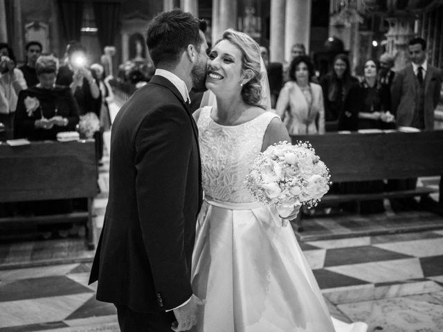 Il matrimonio di Alfredo  e Irene  a Finale Ligure, Savona 7