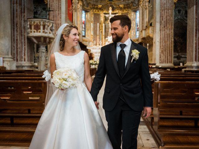 Il matrimonio di Alfredo  e Irene  a Finale Ligure, Savona 9