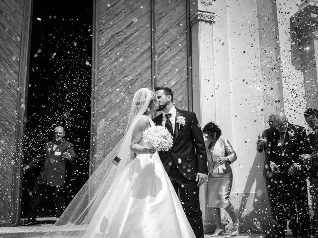Il matrimonio di Alfredo  e Irene  a Finale Ligure, Savona 10