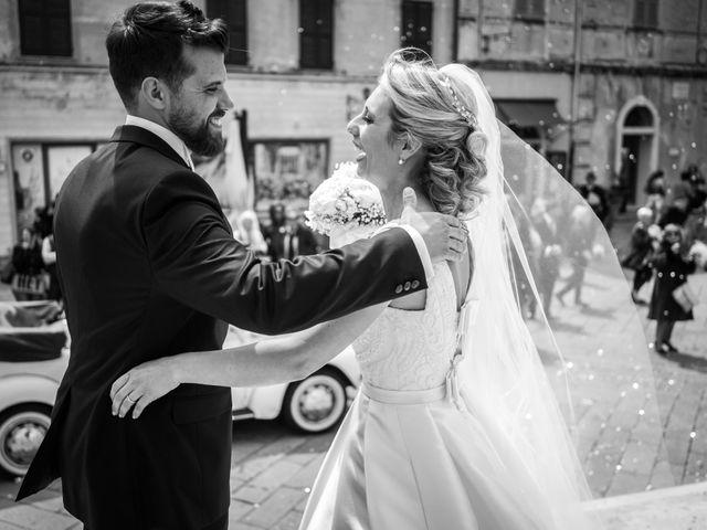 Il matrimonio di Alfredo  e Irene  a Finale Ligure, Savona 11