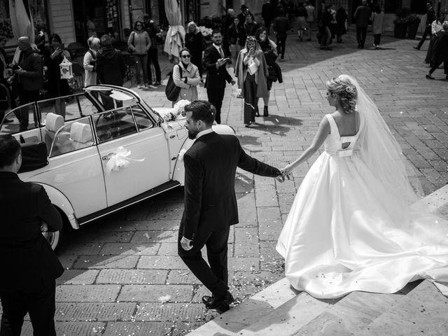 Il matrimonio di Alfredo  e Irene  a Finale Ligure, Savona 12