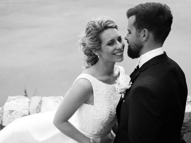 Il matrimonio di Alfredo  e Irene  a Finale Ligure, Savona 13