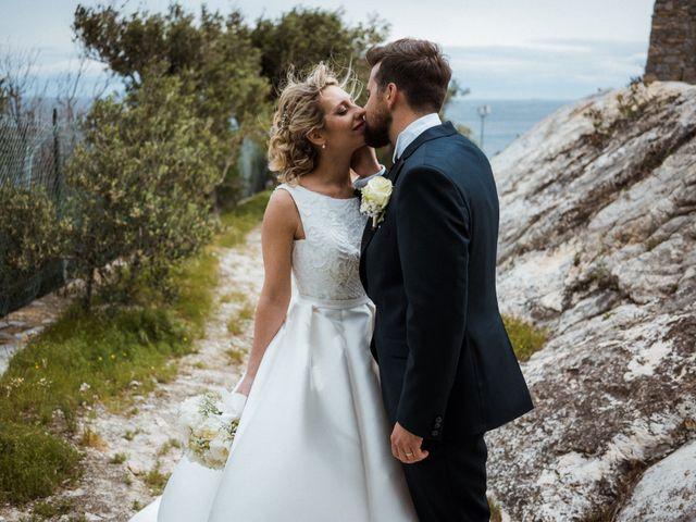 Il matrimonio di Alfredo  e Irene  a Finale Ligure, Savona 14