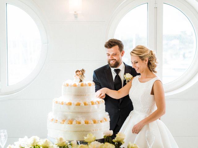 Il matrimonio di Alfredo  e Irene  a Finale Ligure, Savona 18