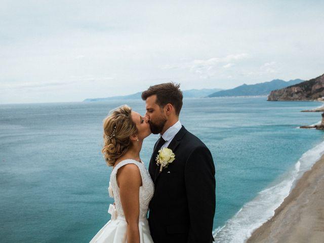 Il matrimonio di Alfredo  e Irene  a Finale Ligure, Savona 20