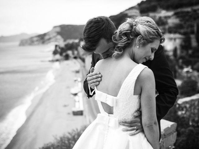 Il matrimonio di Alfredo  e Irene  a Finale Ligure, Savona 21