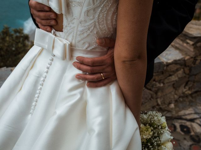 Il matrimonio di Alfredo  e Irene  a Finale Ligure, Savona 22