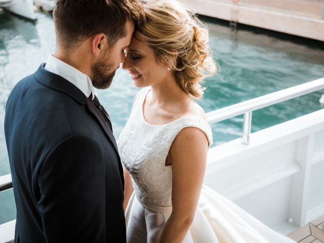 Il matrimonio di Alfredo  e Irene  a Finale Ligure, Savona 28