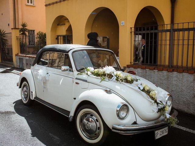Il matrimonio di Alfredo  e Irene  a Finale Ligure, Savona 39