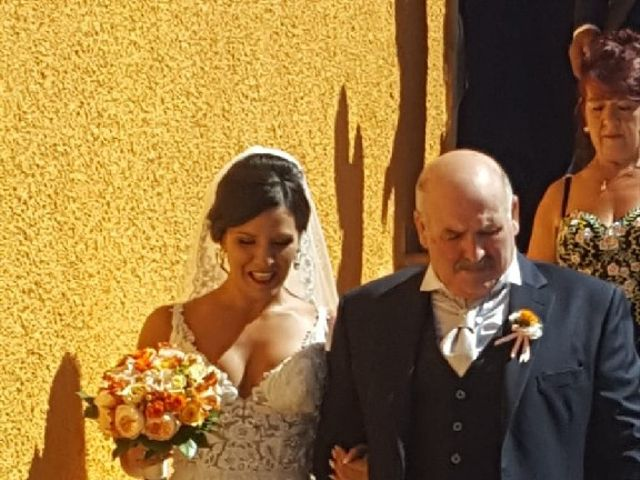 Il matrimonio di Marco e Ilenia a Nulvi, Sassari 3